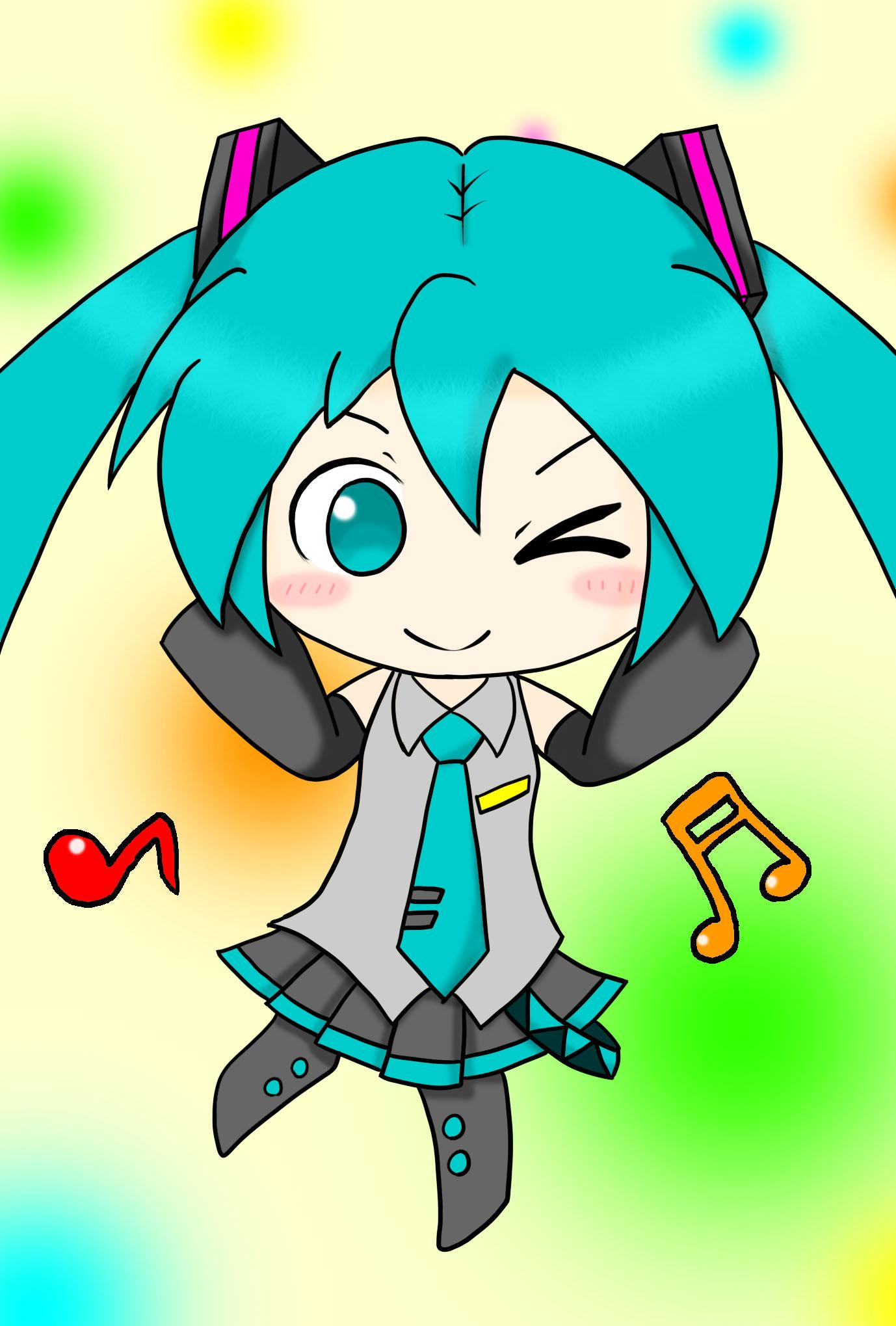 一緒に音楽を楽しもう!