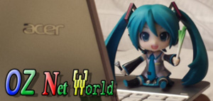 OZ Net World