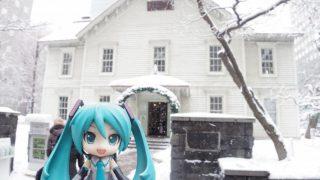 雪ミク2018 その5