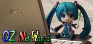 OZ Net World